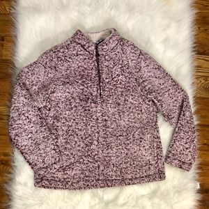 Woman's Pullover